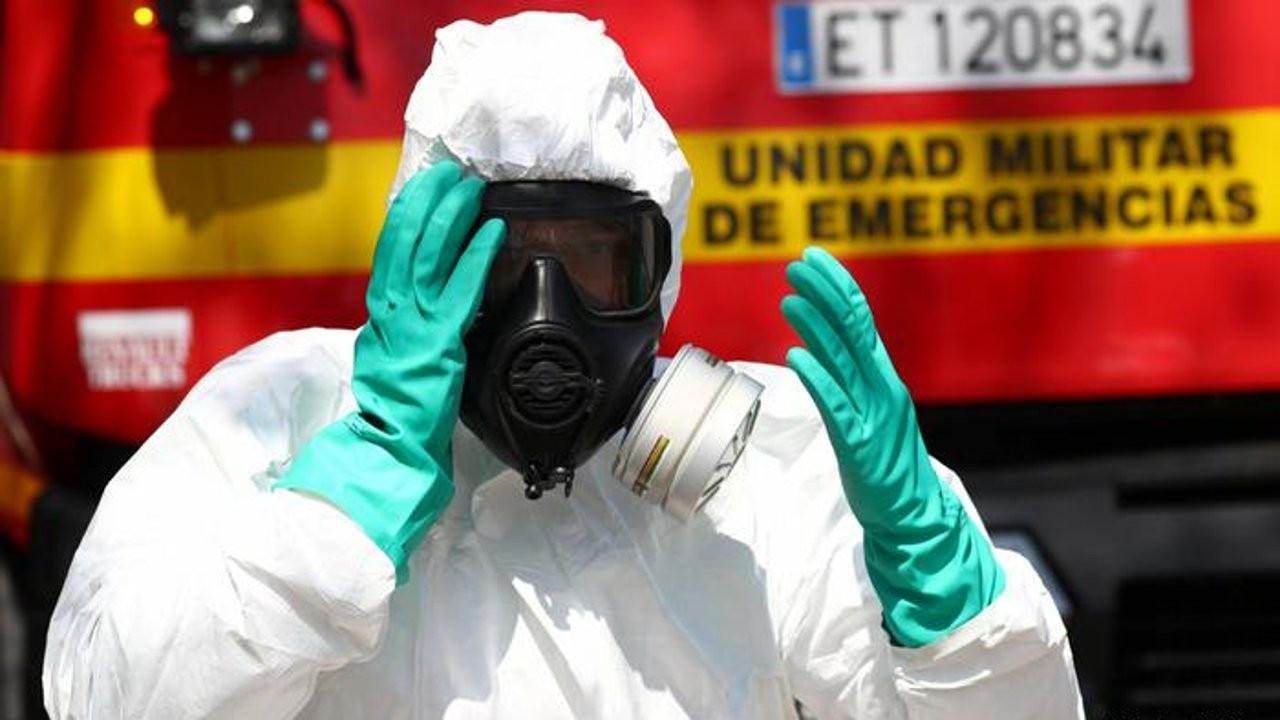 İspanya'da 22 kişiye kasten virüs bulaştıran adam tutuklandı