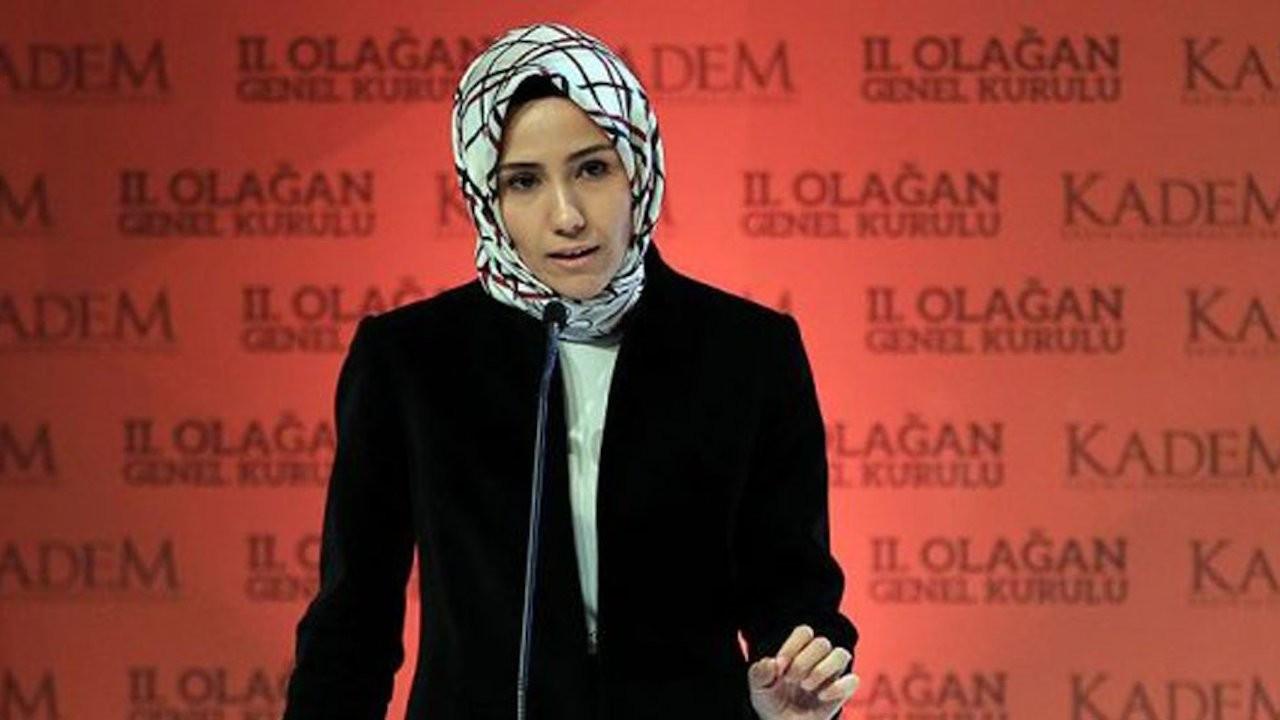 Sümeyye Erdoğan: Derya Yanık donanımı nedeniyle tercih edildi