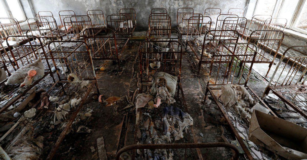 Çernobil felaketinin 35'inci yıldönümü: 'Aynı trajedi yaşanmamalı' - Sayfa 4