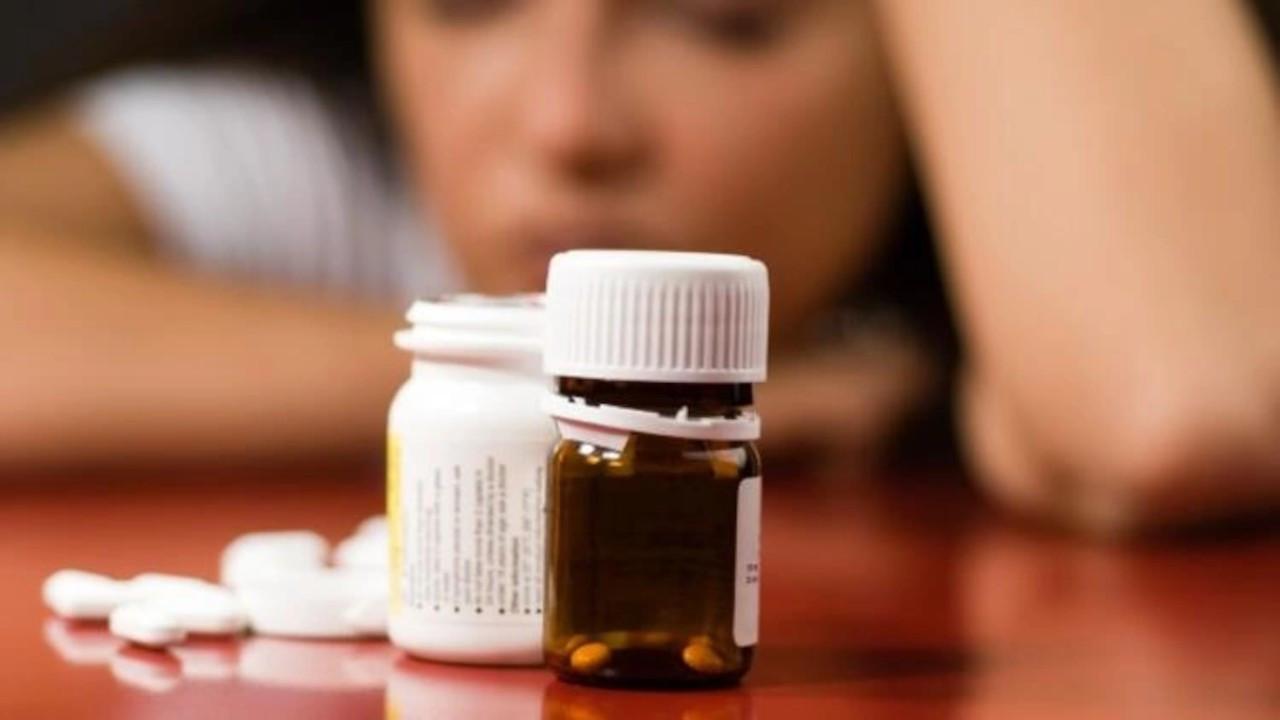 Depresyondayız: 3 ayda 15 milyon kutu antidepresan satıldı