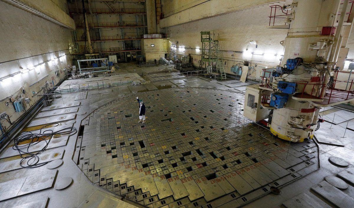 Çernobil felaketinin 35'inci yıldönümü: 'Aynı trajedi yaşanmamalı' - Sayfa 1