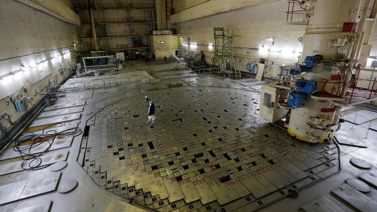 Çernobil felaketinin 35'inci yıldönümü: 'Aynı trajedi yaşanmamalı'