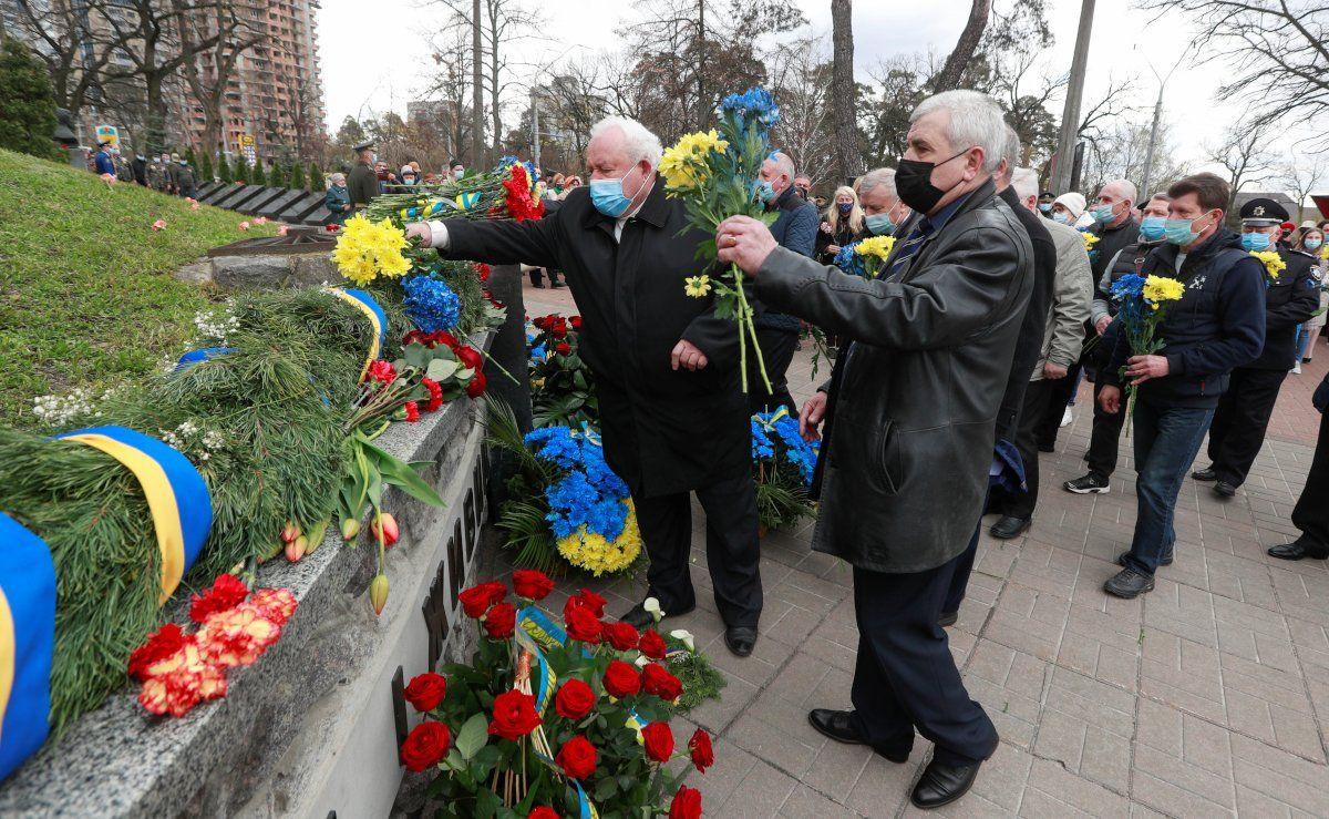Çernobil felaketinin 35'inci yıldönümü: 'Aynı trajedi yaşanmamalı' - Sayfa 3
