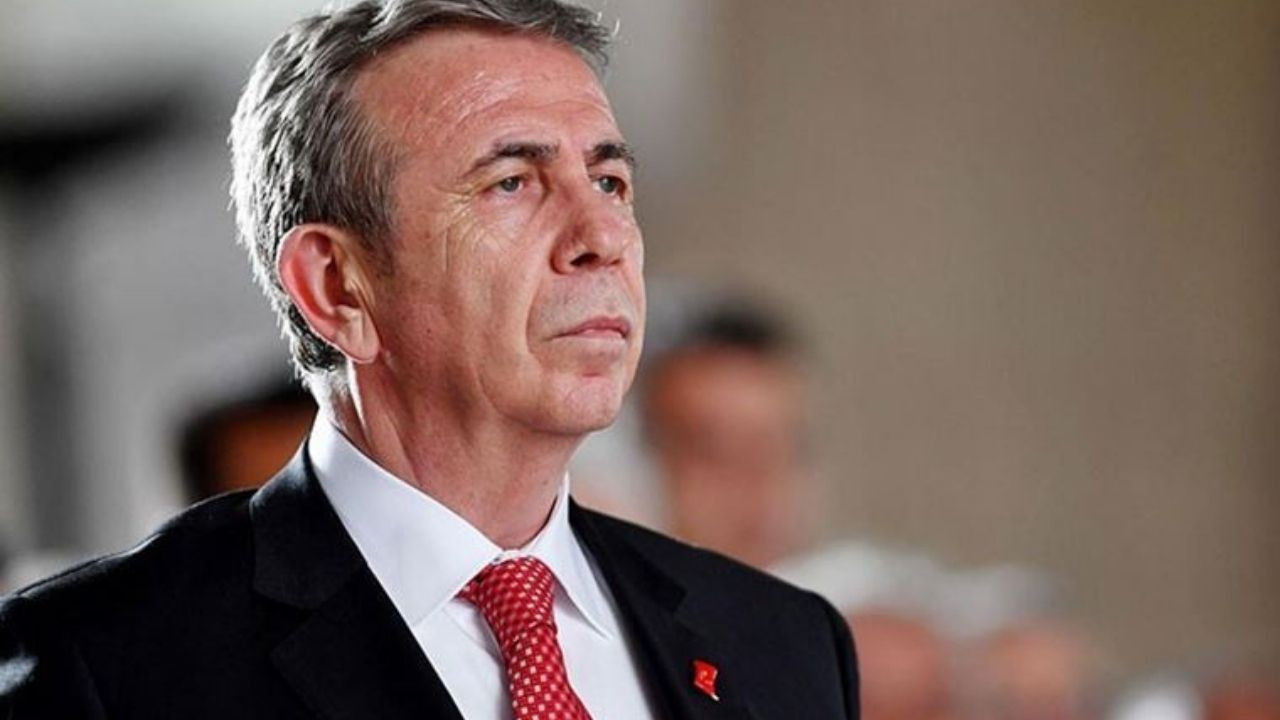 Ankara'da 232 bin 351 aileye 100 milyon TL'lik destek paketi
