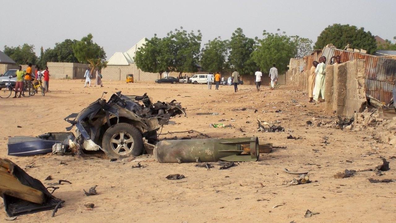 Nijerya'da silahlı saldırı: En az 30 asker öldü