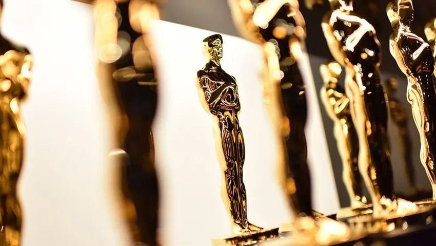 Oscar'a Nomadland damga vurdu - Sayfa 1