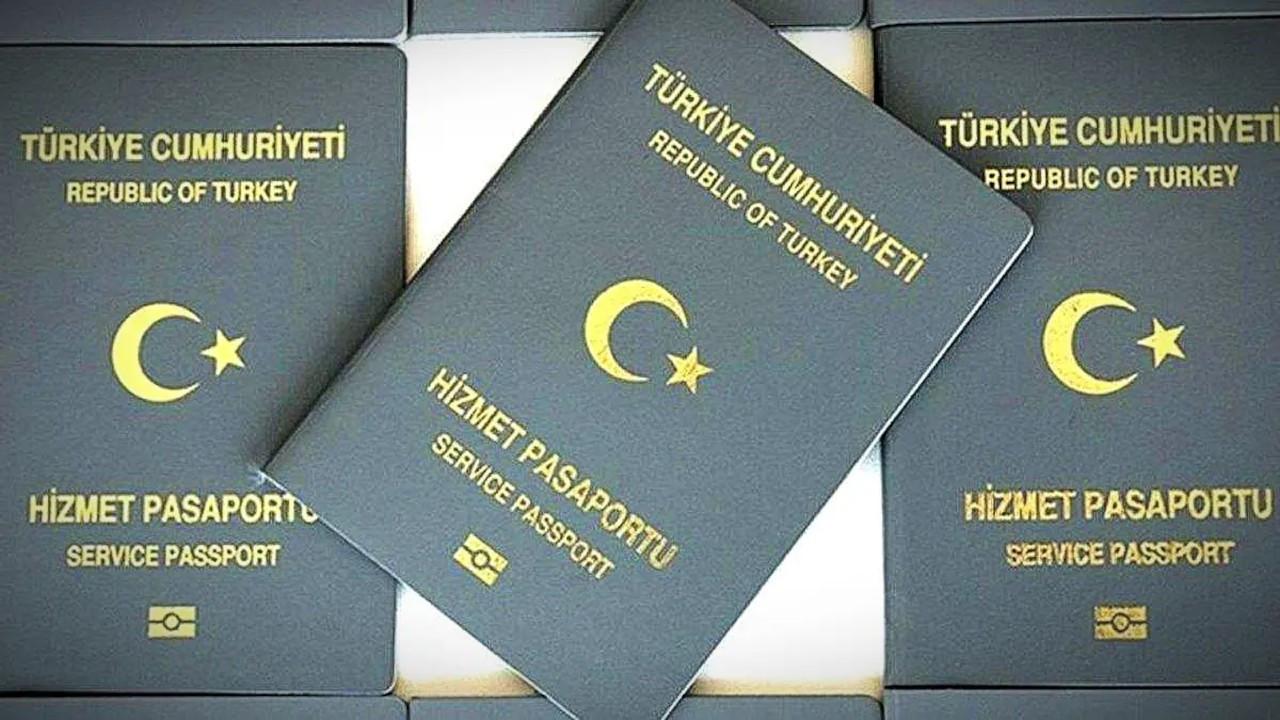 Almanya: Gri pasaport soruşturması ocak ayından beri sürüyor