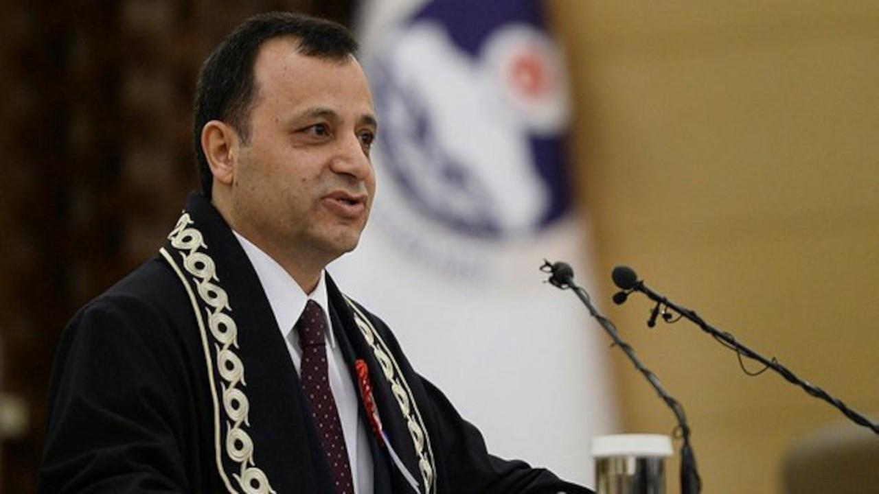 Zühtü Arslan: AYM, hak eksenli yaklaşımını sürdürmektedir