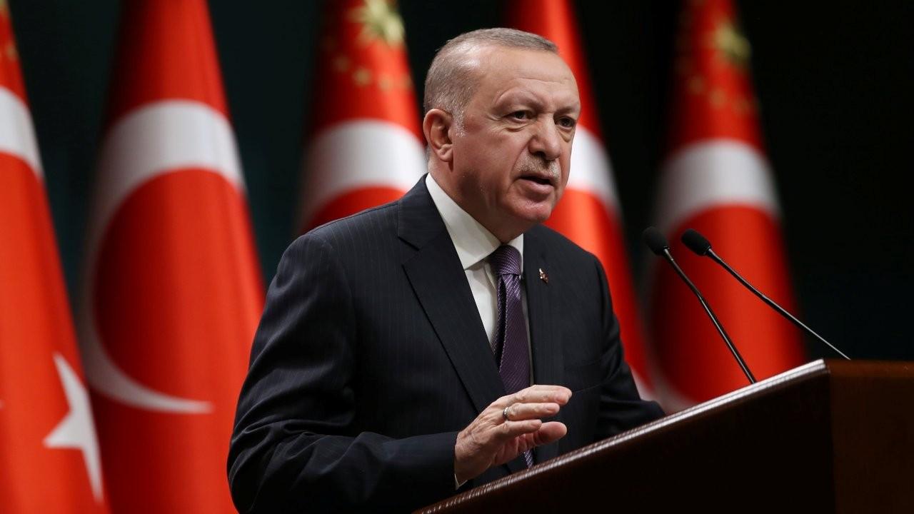 Erdoğan'ın Biden'a yanıtı dünya basınında: Sert çıkmaktan çekindi
