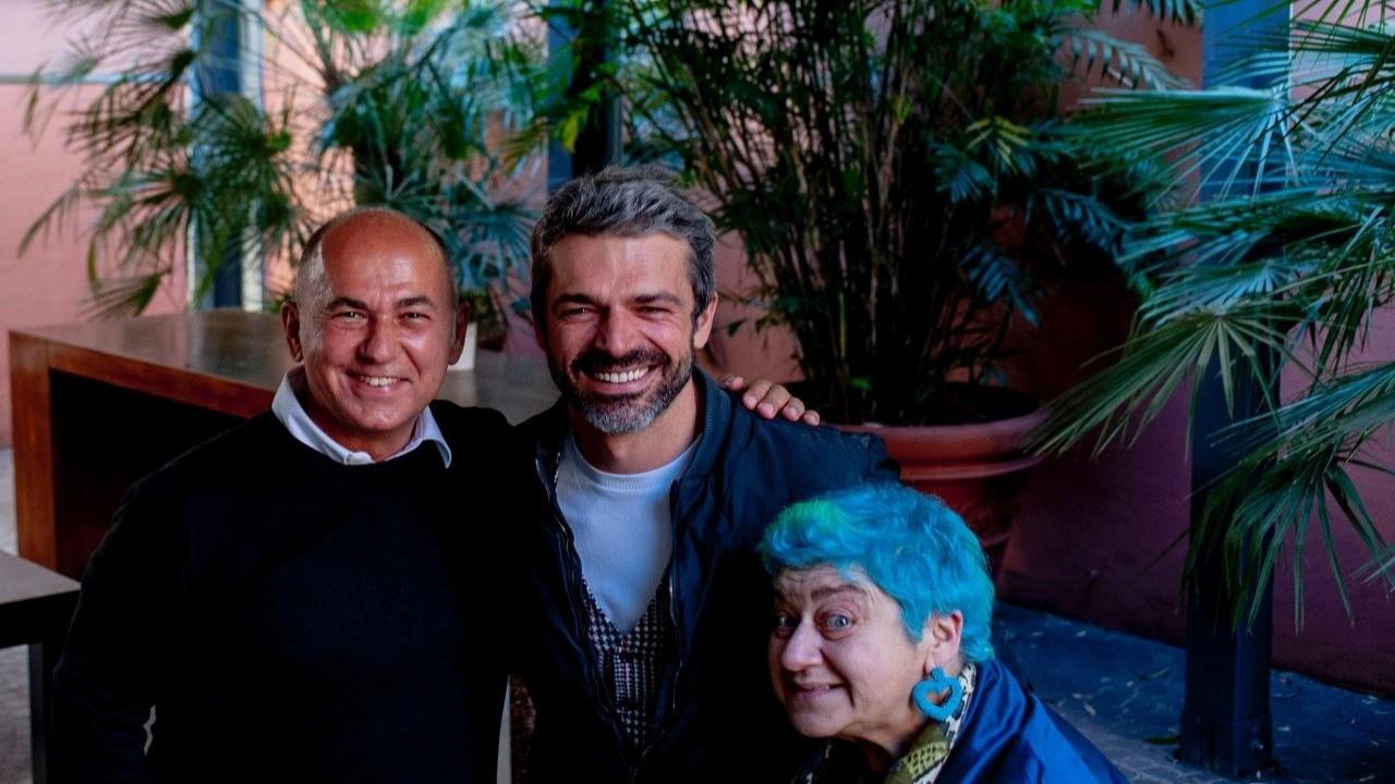 Ferzan Özpetek, 'Cahil Periler'in çekimlerine başladı