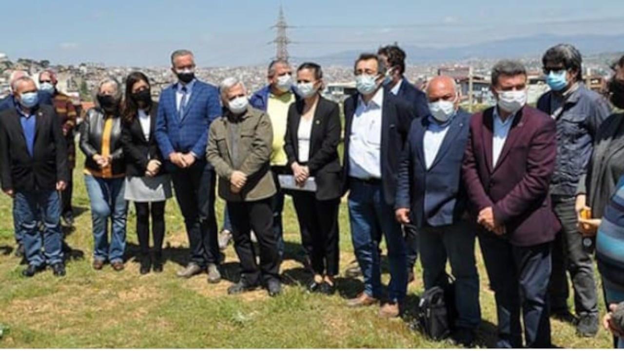 'İzmir'in Çernobil'i dururken nükleer santrali nasıl yönetecekler?'