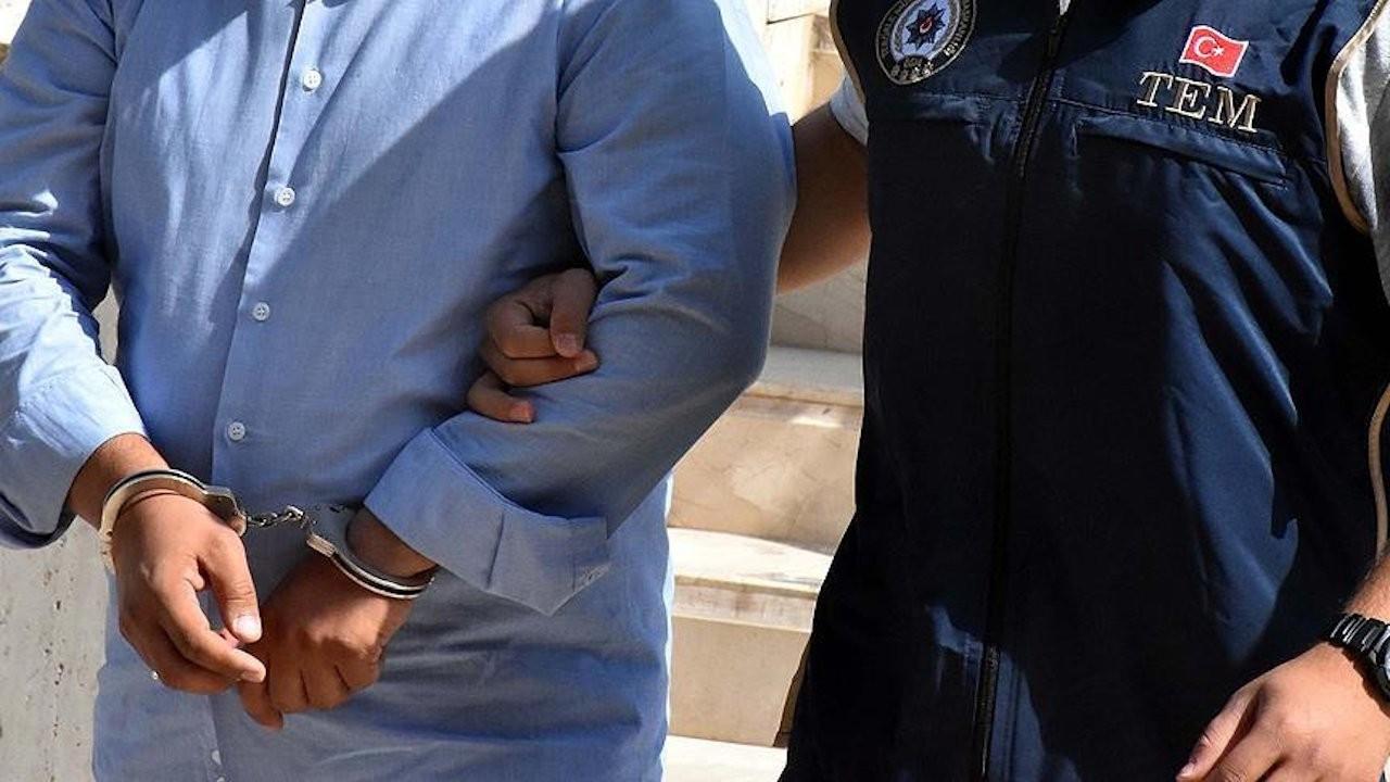 Ankara'da casusluk operasyonu: 6 gözaltı