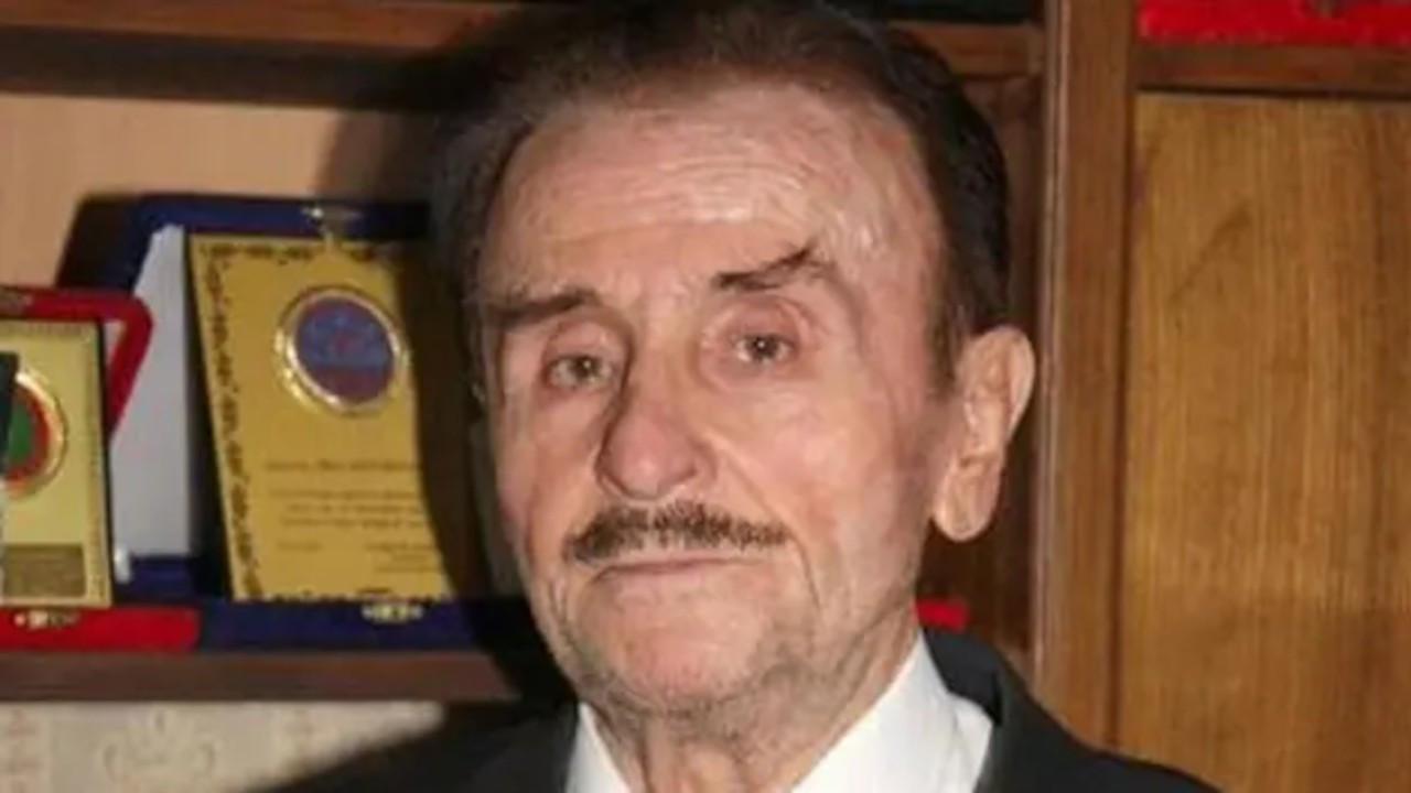 Mail Büyükerman koronadan vefat etti
