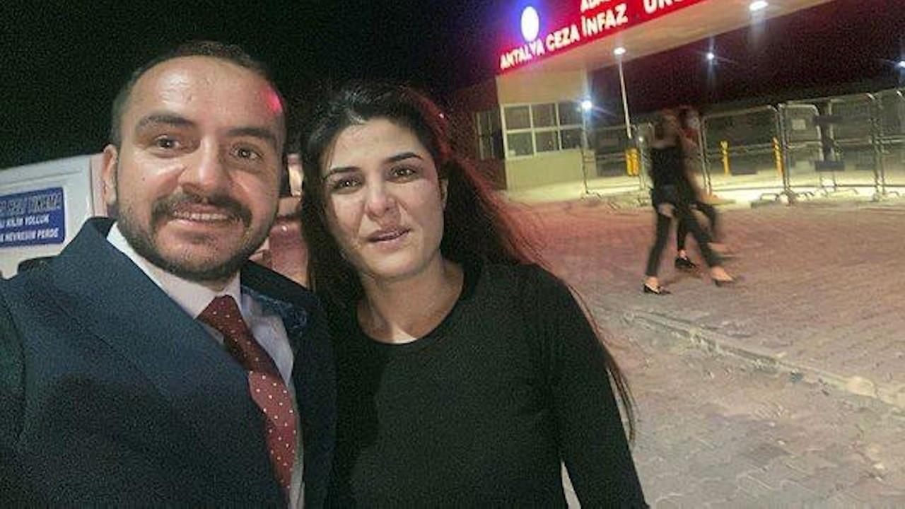 Melek İpek davası: Duruşma salonunda mübaşir dâhil herkes ağladı