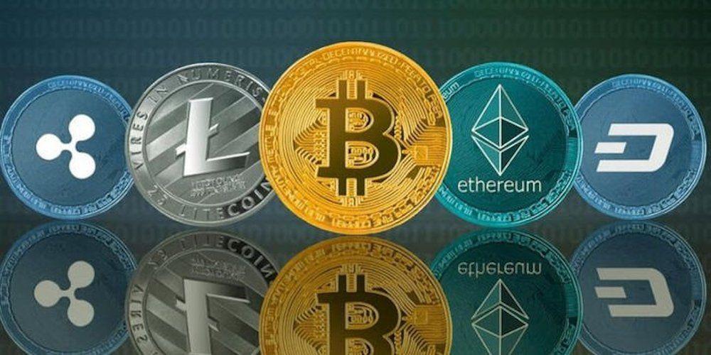 Kripto paralar güne yatay seyirde başladı - Sayfa 1