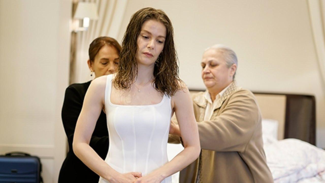Kanal D'ye 'Camdaki Kız' için ceza