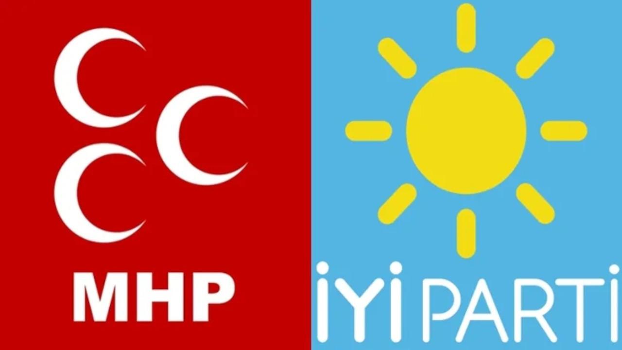 Manisa'da İYİ Parti'den MHP'ye geçenlerin sayısı 135'e yükseldi