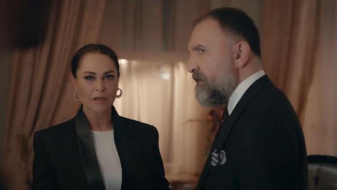 Masumiyet dizisinde Hülya Avşar'ın tokadı rol arkadaşını hastanelik etti