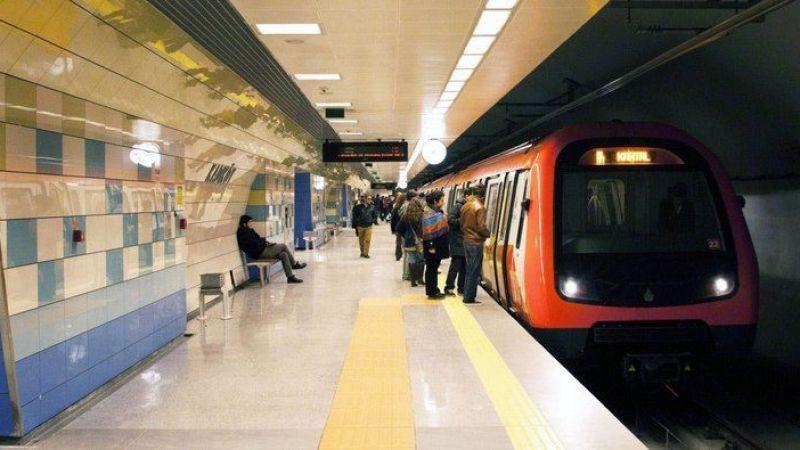 İstanbul Metrosu'nda seferlere 'tam kapanma' düzenlemesi - Sayfa 4