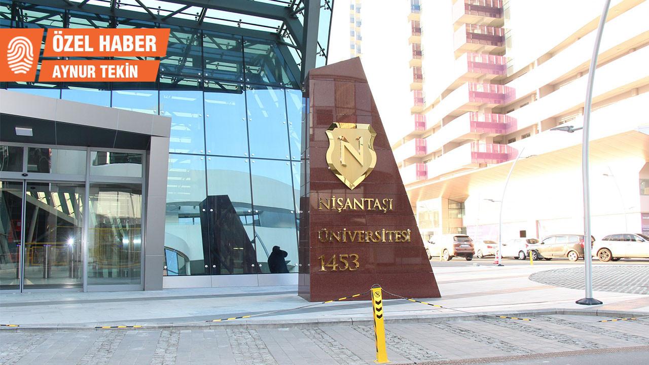 Nişantaşı Üniversitesi'nde idari personele de ücretsiz izin