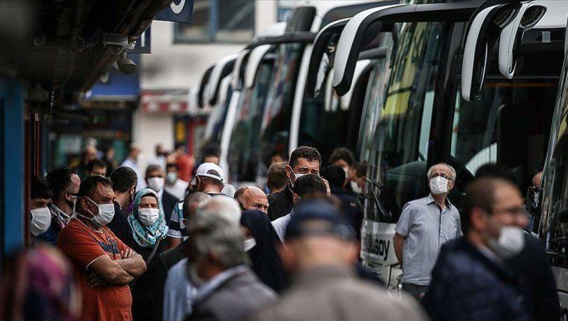 Otobüs biletleri tükendi, sektör yüzde 50 zam talep etti - Sayfa 4