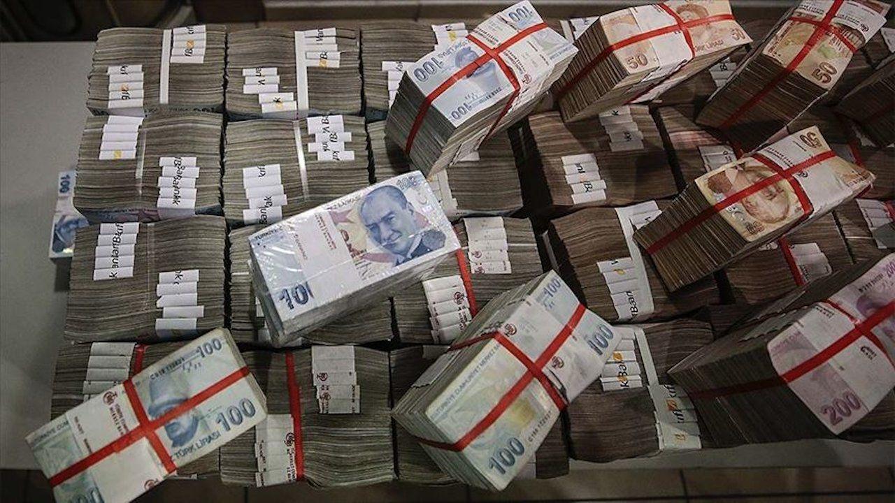 Merkez piyasayı 73 milyar lira fonladı - Sayfa 1