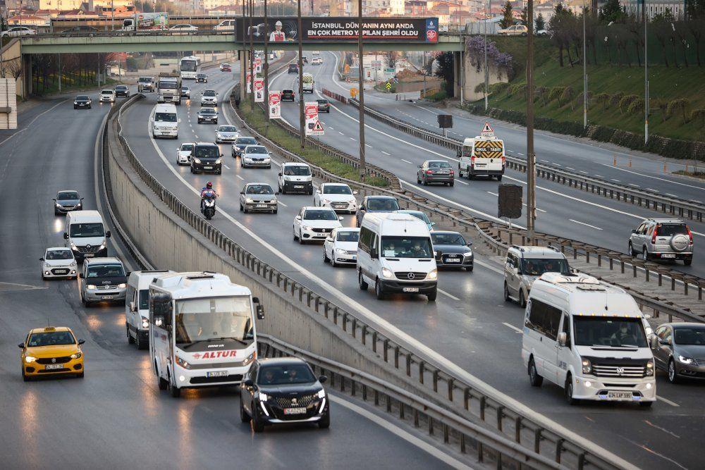 18 günlük kaçış: İstanbul kilit, karayolları doldu - Sayfa 3