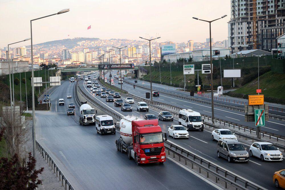 18 günlük kaçış: İstanbul kilit, karayolları doldu - Sayfa 4