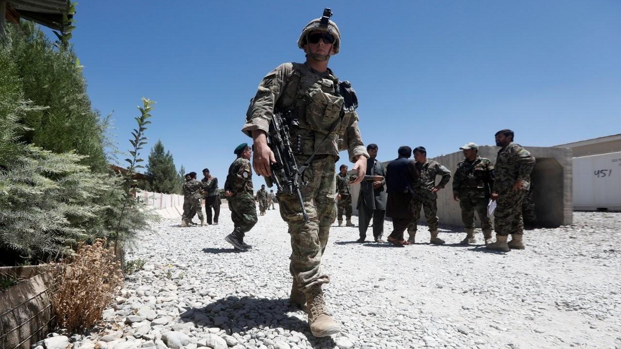 ABD Afganistan'dan çekilmeye başladı