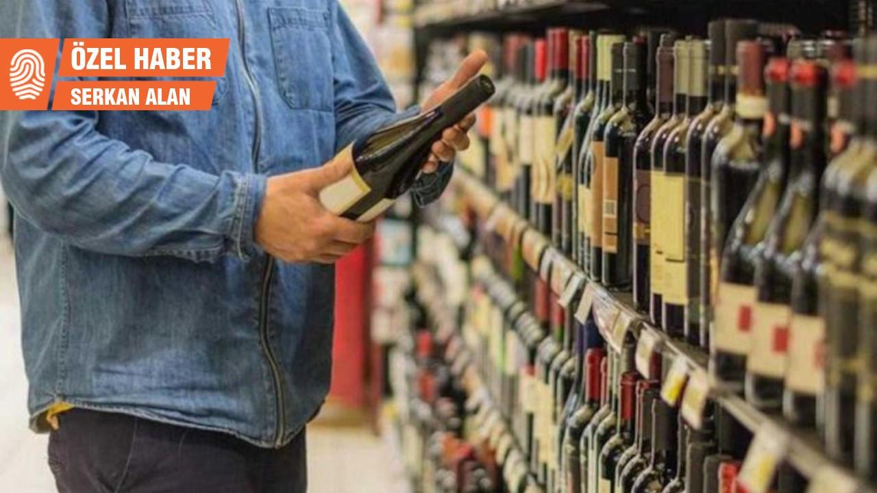 Alkol satışına yasak: Sözlü buyruk var, yasak yok