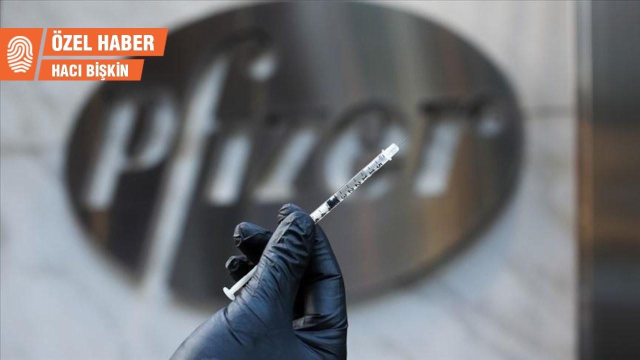 Biontech aşısında ikinci doz karmaşası yaşandı