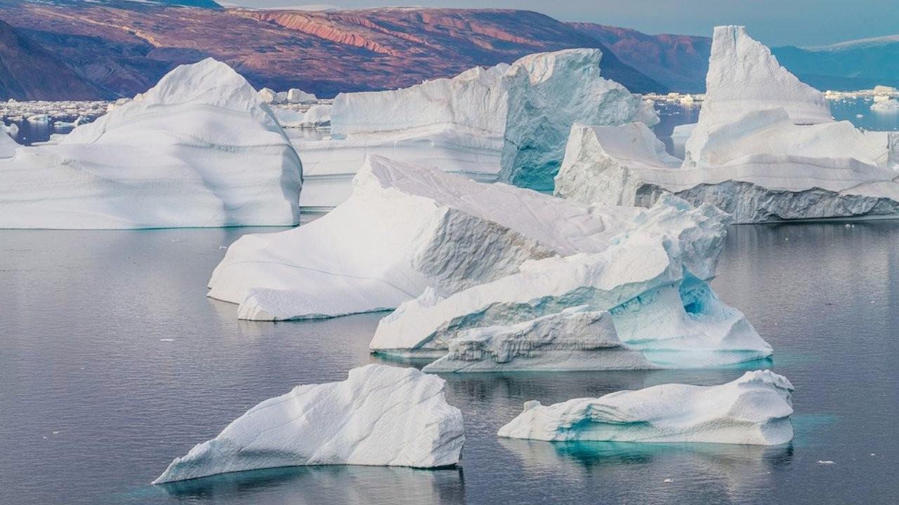 20 yıllık veriler incelendi: Buzulların erimesi hızlandı