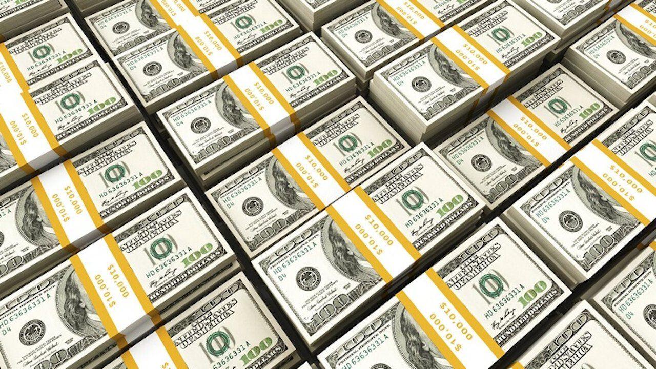 Merkez Bankası'nın döviz rezervi 1 haftada 1,7 milyar dolar daha azaldı - Sayfa 3