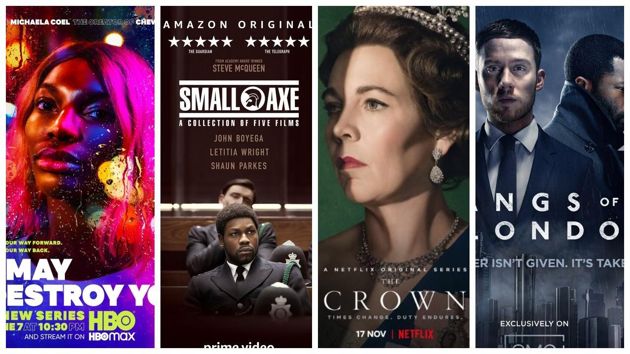 BAFTA, TV ödülleri için adaylarını açıkladı