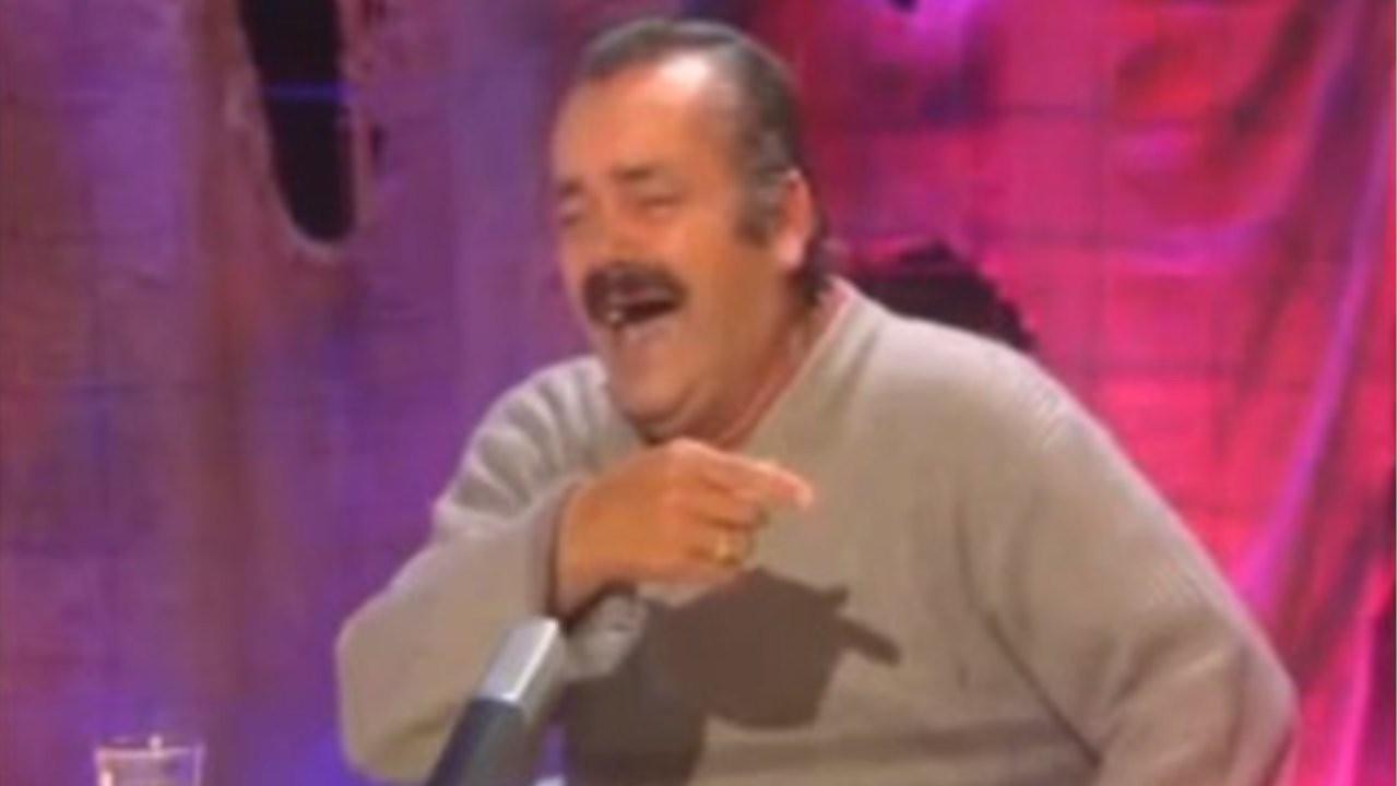 Kahkahasıyla internet fenomeni haline gelen İspanyol komedyen Juan Joya Borja öldü