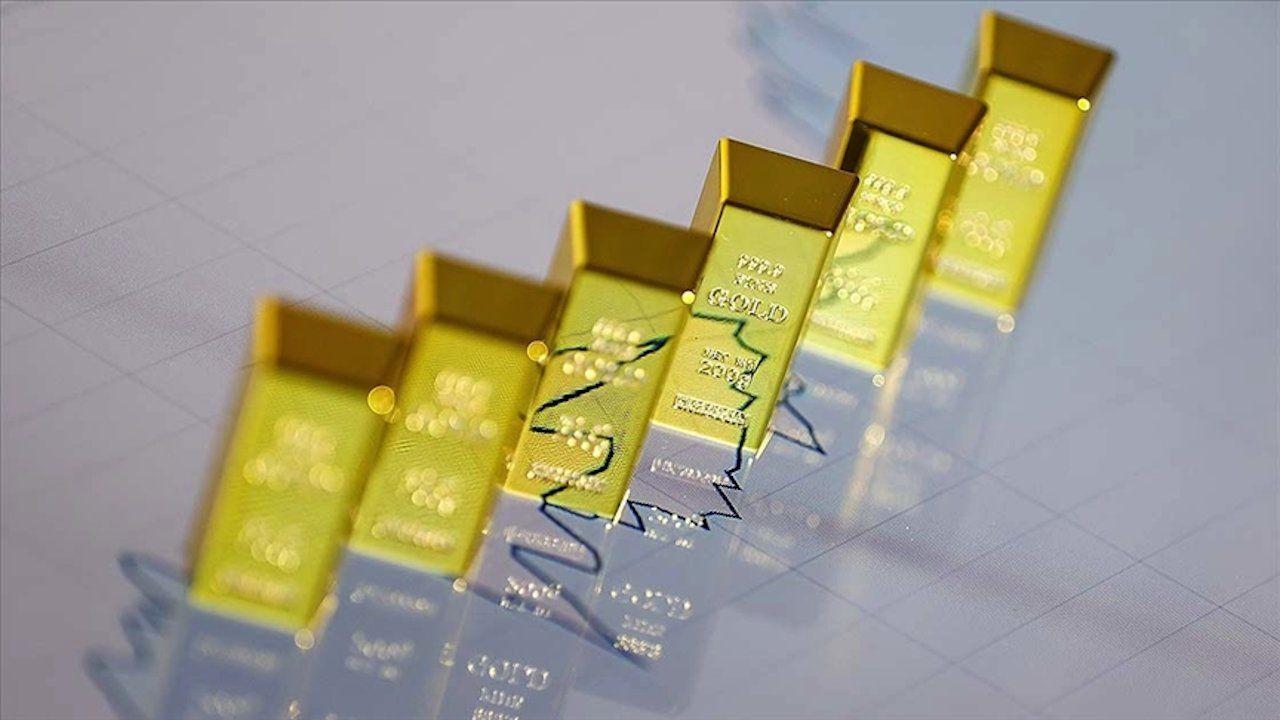 Merkez Bankası'nın döviz rezervi 1 haftada 1,7 milyar dolar daha azaldı - Sayfa 4