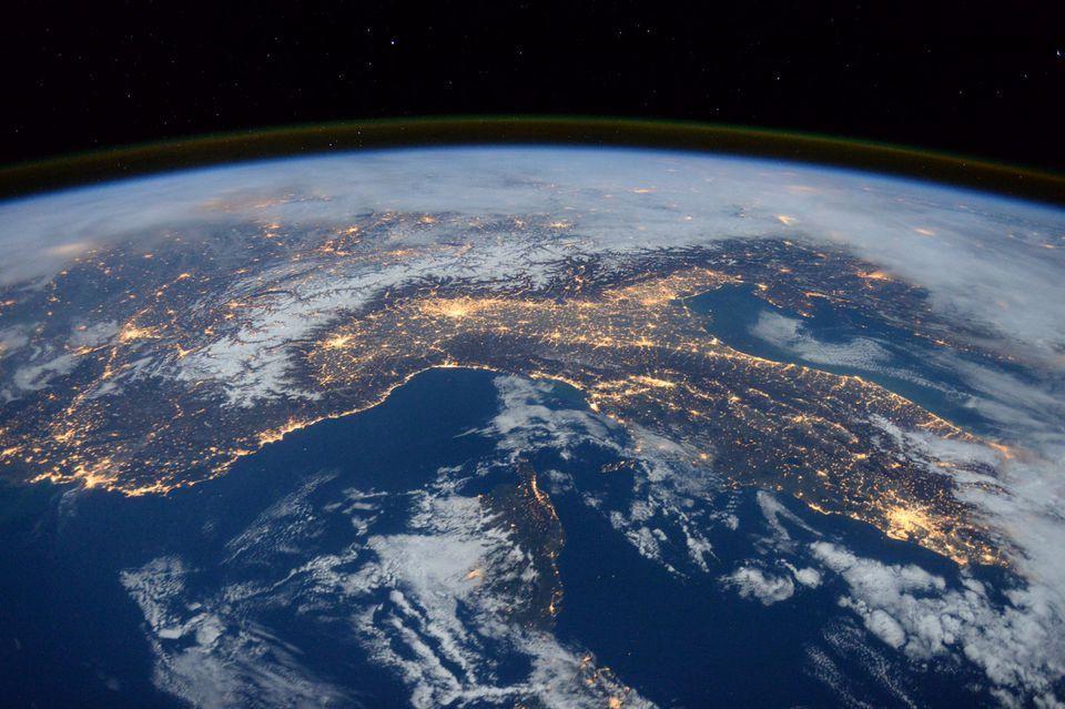NASA: Dünya daha hızlı eriyor - Sayfa 2
