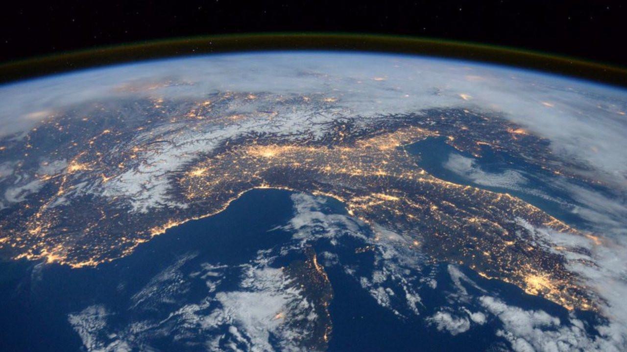 NASA: Dünya daha hızlı eriyor