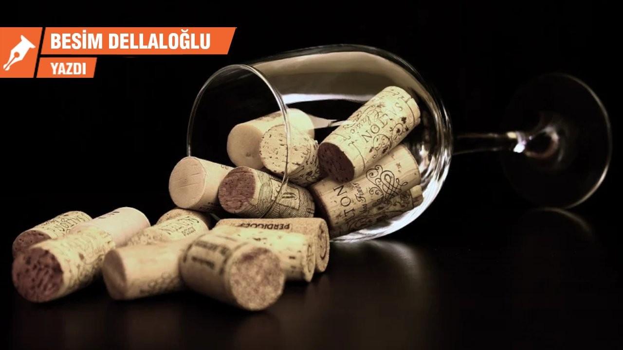 Şarap ve medeniyet