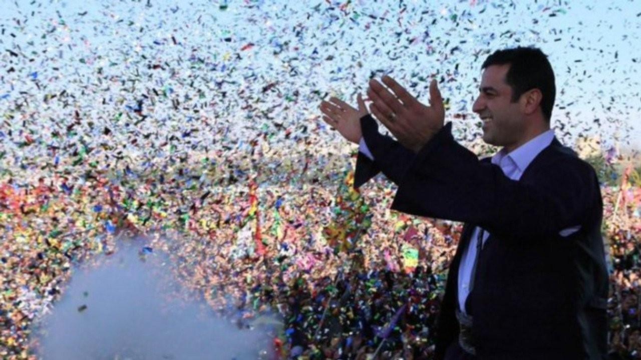 Yargıtay, Kobanê duruşması görülürken Demirtaş'a cezayı onadı