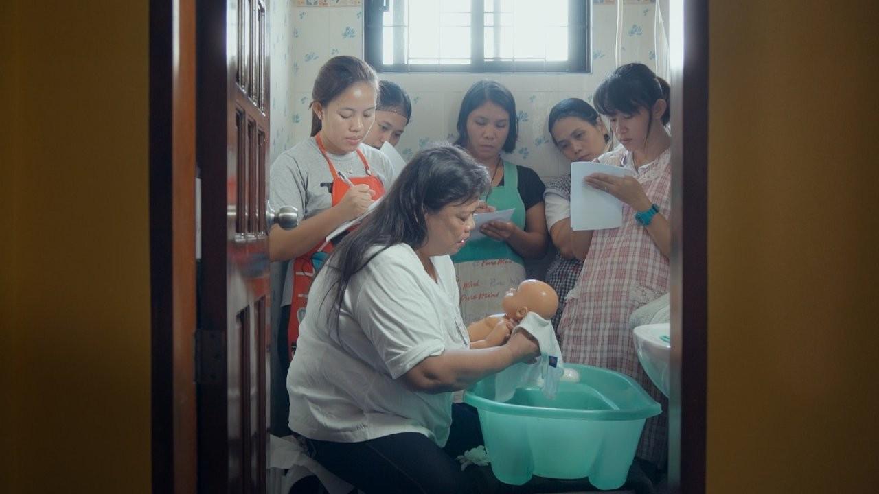 Filipinli işçi kadınların hikâyeleri 1 Mayıs'ta Kundura Sinema'da