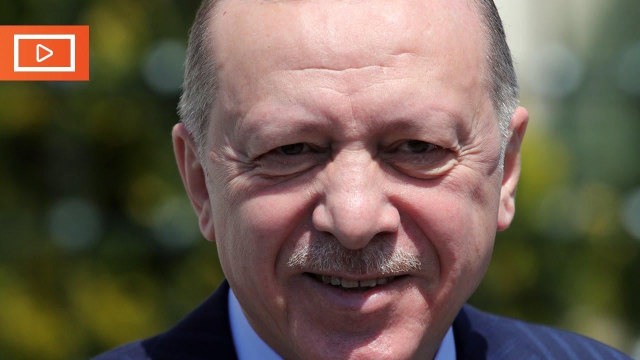 Erdoğan'ın, 'en kötü ihtimal Türkiye'deyim' dediği an