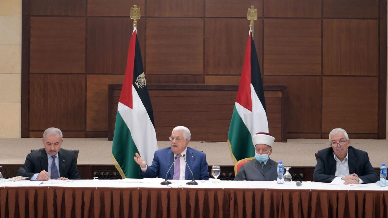 Filistin Devlet BaşkanıAbbas: Kudüs olmadan seçimi yapmayacağız