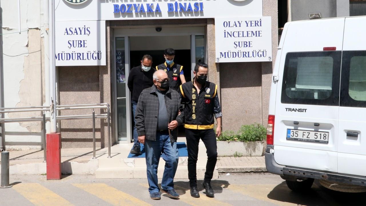 İzmir depreminde yıkılan binalarla ilgili 2 kişi tutuklandı