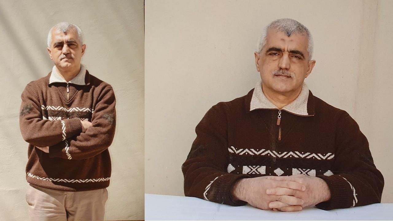 Gergerlioğlu'nun cezaevi fotoğrafları paylaşıldı