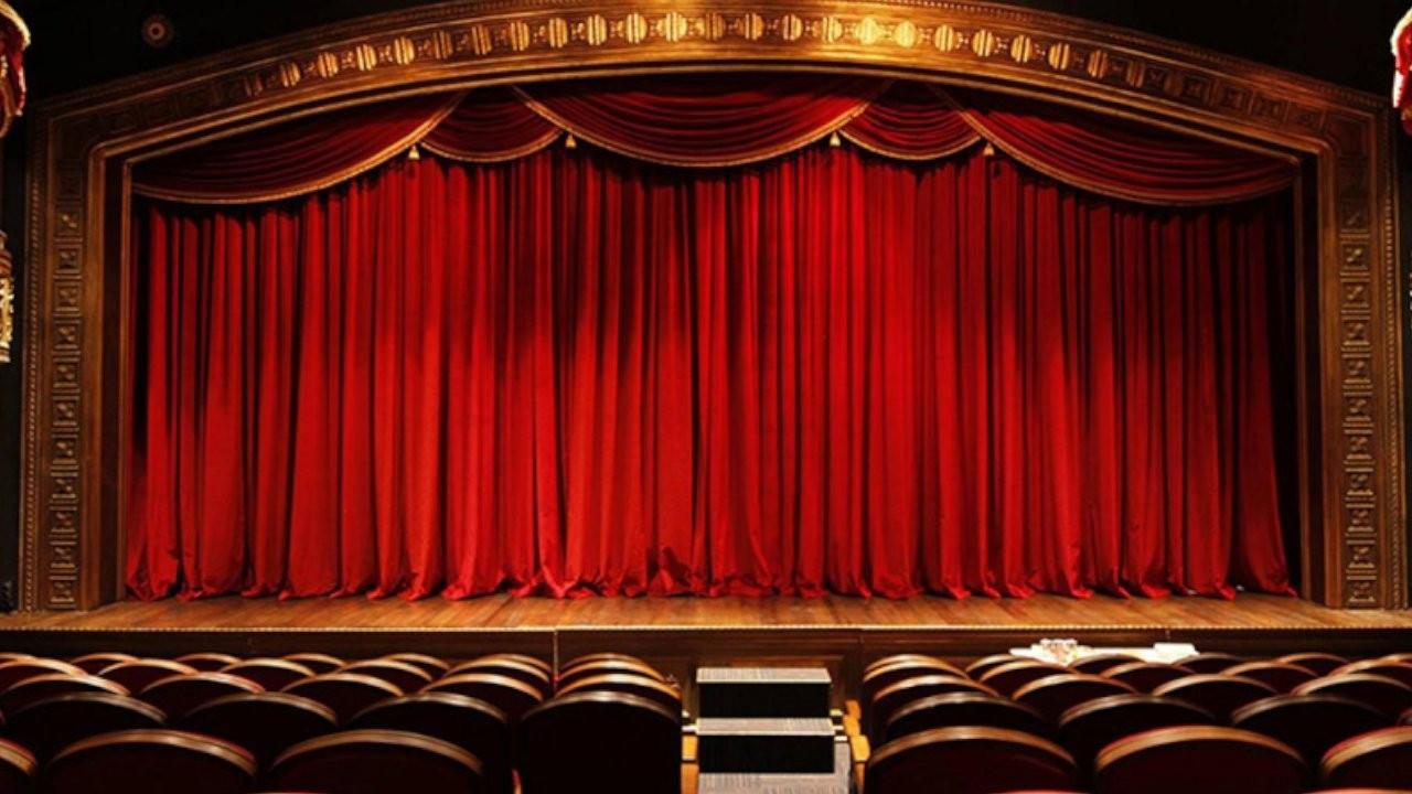 Özel tiyatrolara yardıma pandemi düzenlemesi