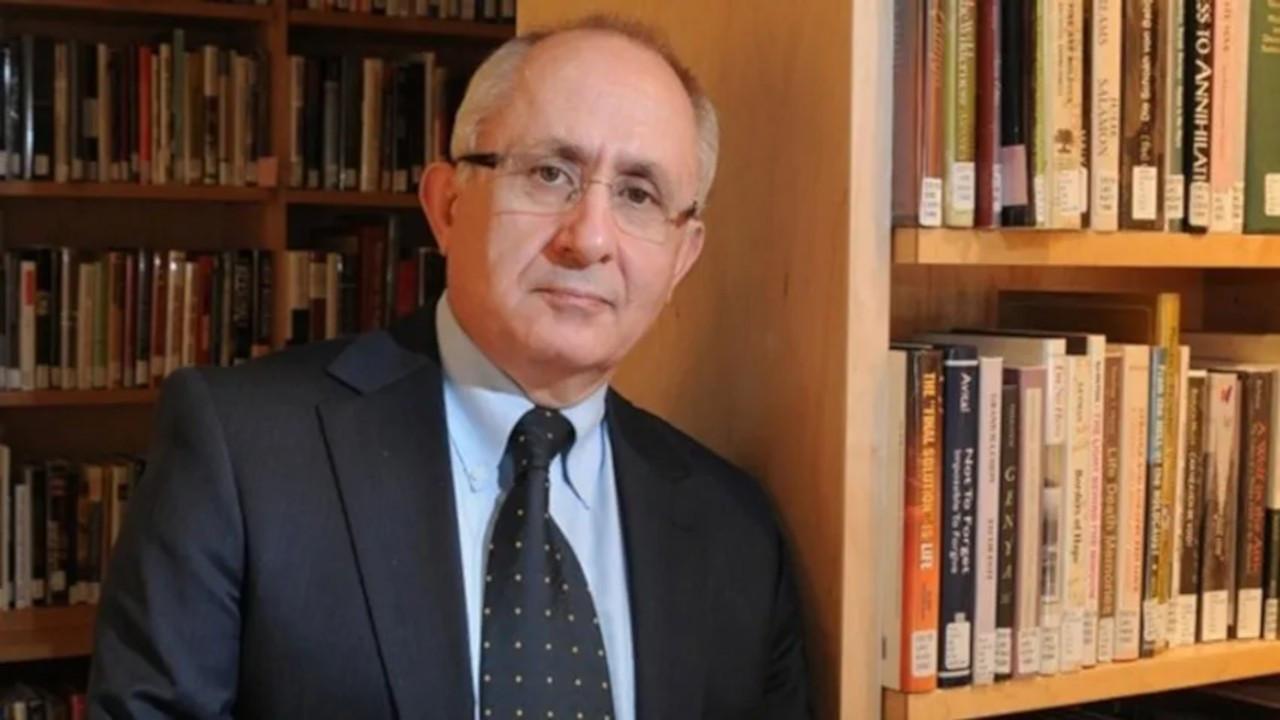 132 Kürt yazar ve araştırmacıdan Prof. Akçam'a: Delil göster ya da özür dile