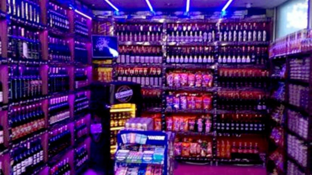 Tekellerden sonra zincir marketlerde de alkol satışı engellendi