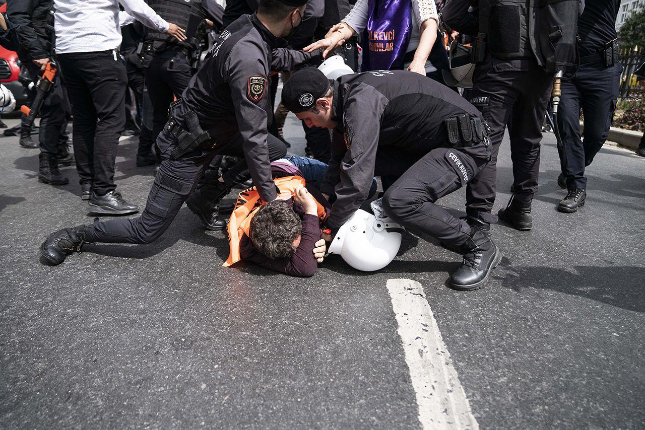 12 karede 1 Mayıs gözaltıları - Sayfa 4