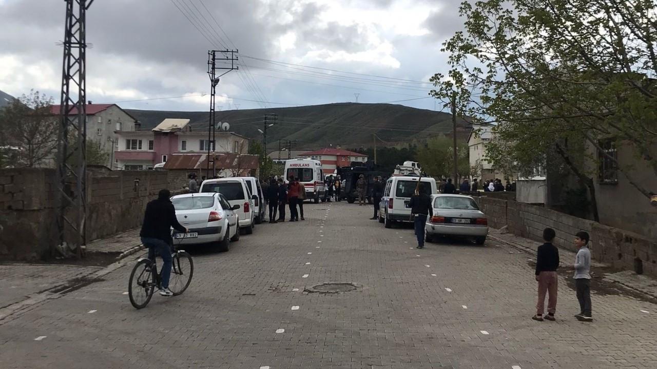 Tatvan'da silahlı kavga: 1 çocuk öldü, 4 kişi yaralandı